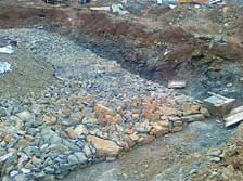 Pool Foundation