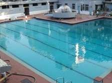 Pool Shuttering